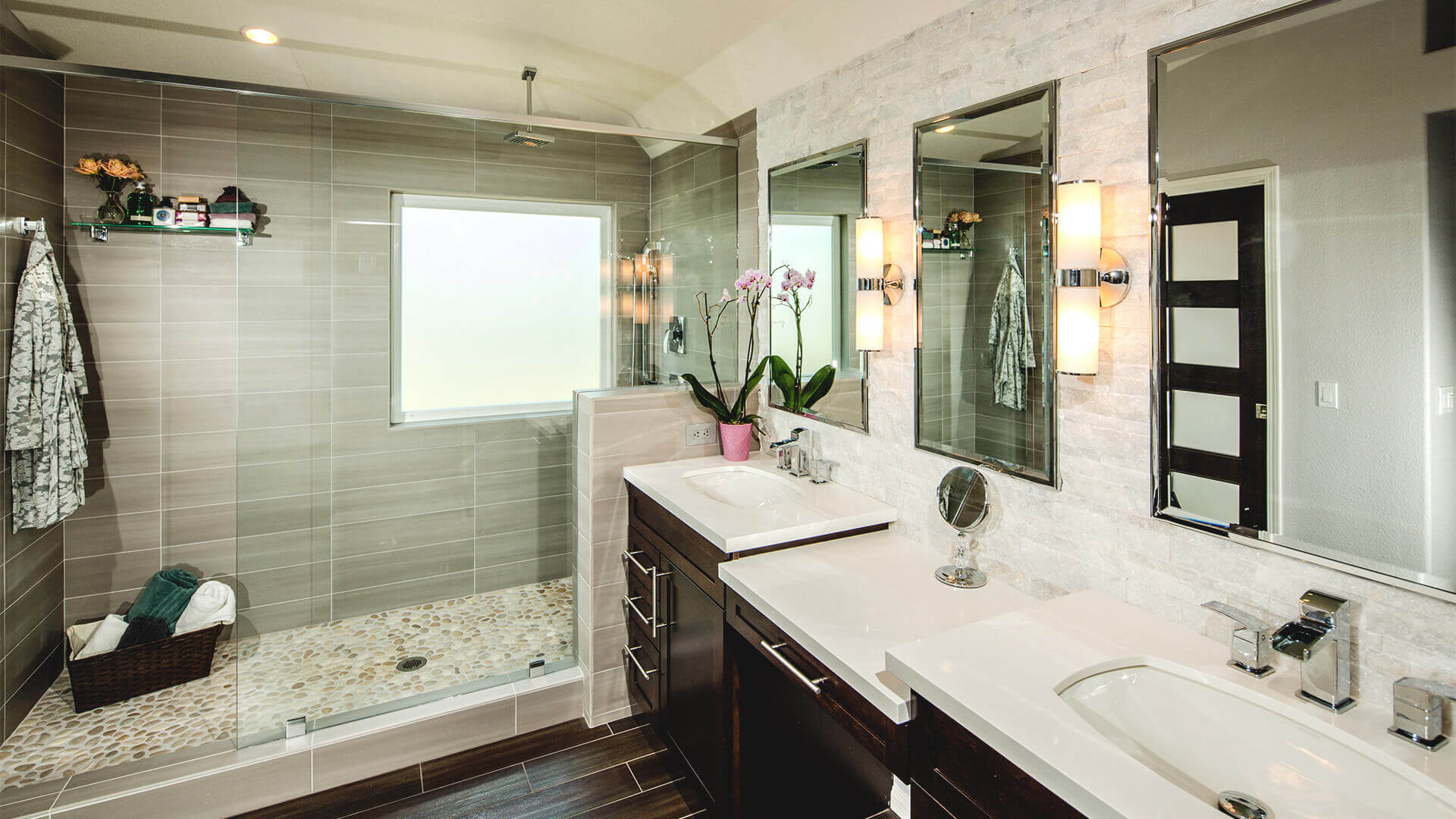 BATHROOM REMODELING – STS Construction