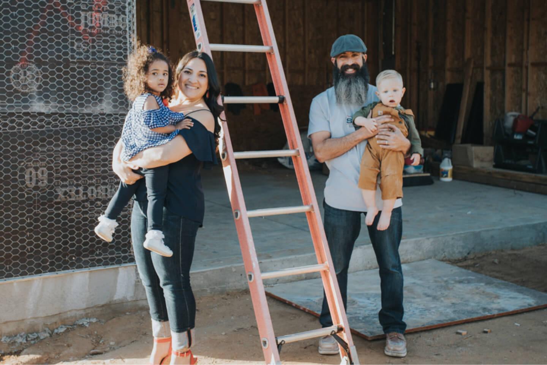 Jylene, Elena, Todd & Perry